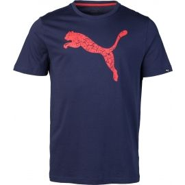 Puma KA MENS GRAPHIC TEE - Men's T-shirt