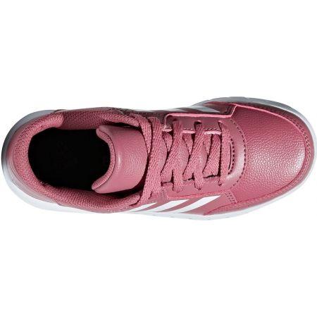 Dětská volnočasová obuv - adidas ALTASPORT K - 2