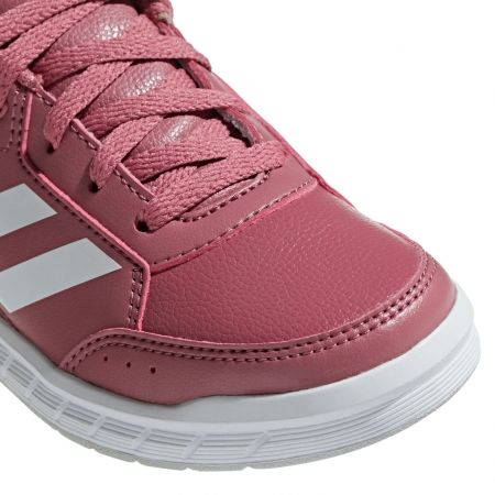 Dětská volnočasová obuv - adidas ALTASPORT K - 4