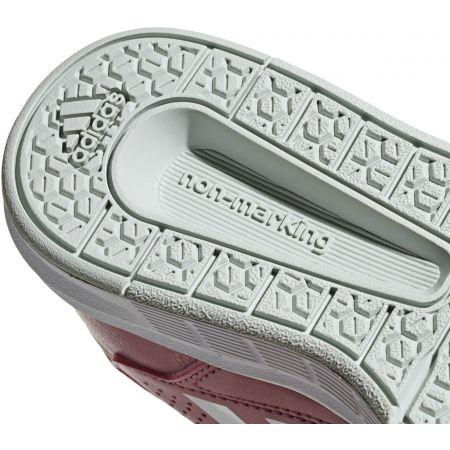 Dětská volnočasová obuv - adidas ALTASPORT K - 5