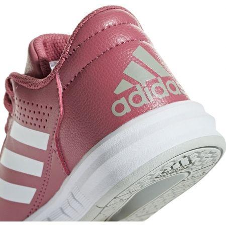Детски обувки за свободното време - adidas ALTASPORT K - 6