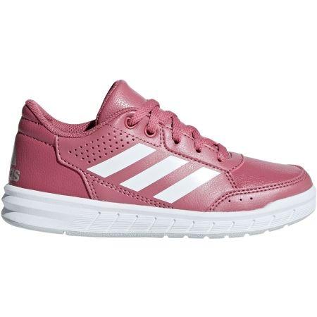 adidas ALTASPORT K - Detská voľnočasová obuv