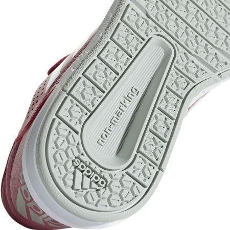 Detská voľnočasová obuv - adidas ALTASPORT CF K - 8