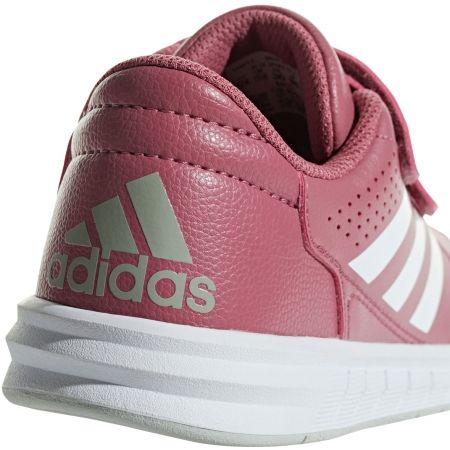 Detská voľnočasová obuv - adidas ALTASPORT CF K - 9