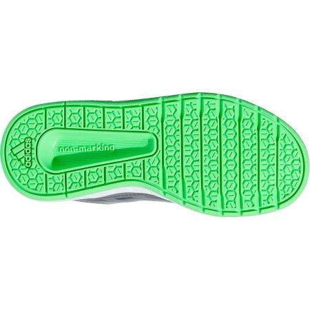 b16e324991f2 Dětská volnočasová obuv - adidas ALTASPORT CF K - 3