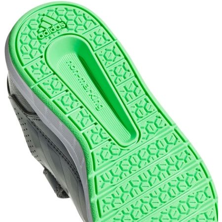 Dětská volnočasová obuv - adidas ALTASPORT CF K - 4