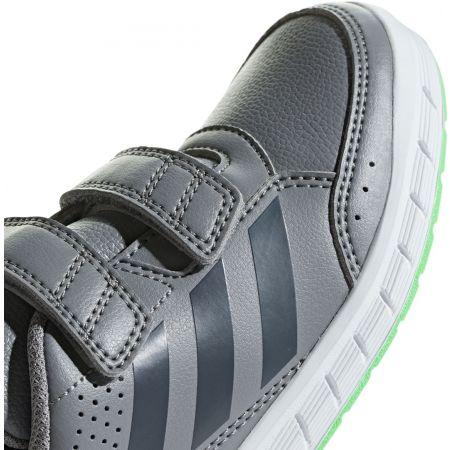 Dětská volnočasová obuv - adidas ALTASPORT CF K - 6
