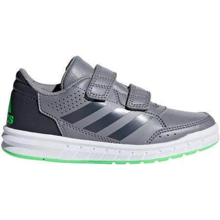 e23ae941fa37 Dětská volnočasová obuv - adidas ALTASPORT CF K - 1