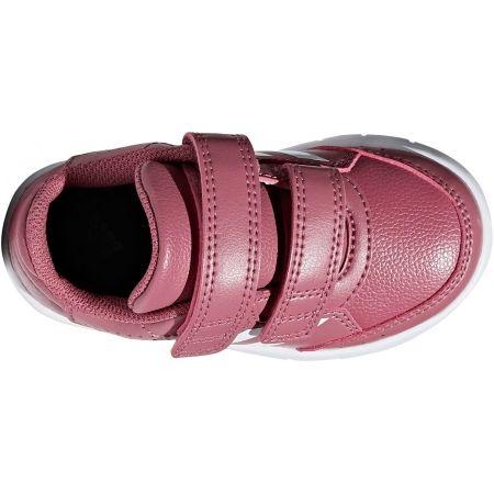 Detská voľnočasová obuv - adidas ALTASPORT CF I - 2