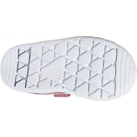 Detská voľnočasová obuv - adidas ALTASPORT CF I - 3