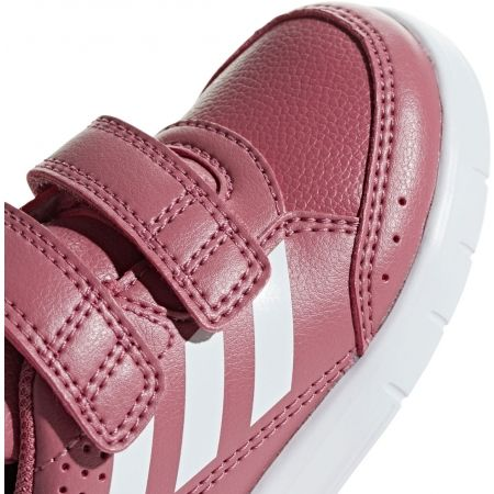 Detská voľnočasová obuv - adidas ALTASPORT CF I - 4