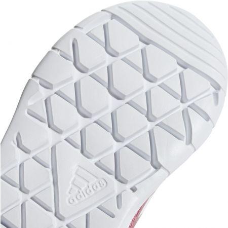 Detská voľnočasová obuv - adidas ALTASPORT CF I - 6