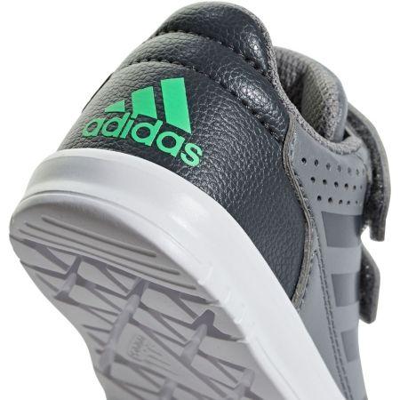 Încălțăminte casual copii - adidas ALTASPORT CF I - 5