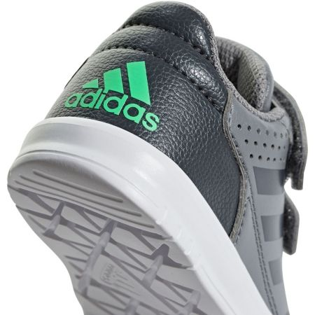 Dětská volnočasová obuv - adidas ALTASPORT CF I - 5