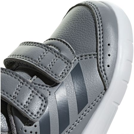 Dětská volnočasová obuv - adidas ALTASPORT CF I - 4
