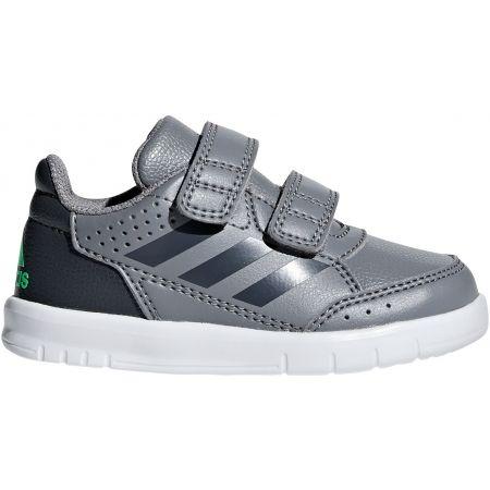 Dětská volnočasová obuv - adidas ALTASPORT CF I - 1