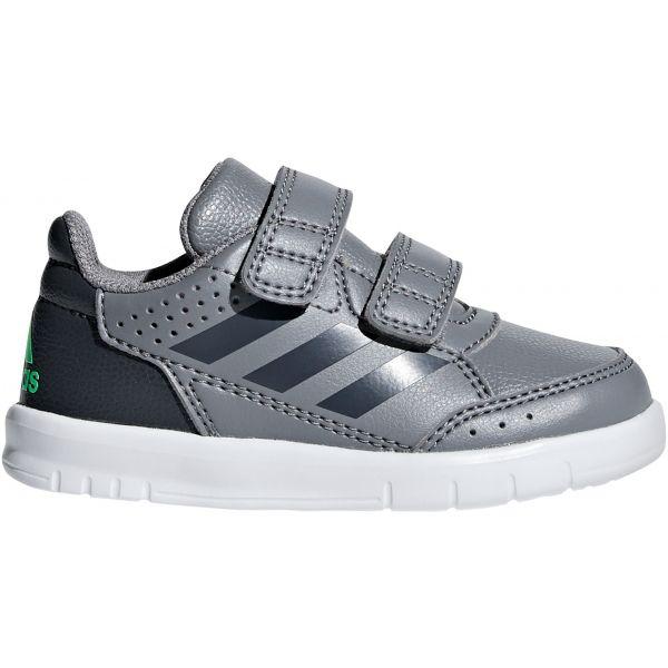 adidas ALTASPORT CF I szürke 25 - Gyerek szabadidőcipő