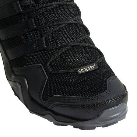 Dámská treková obuv - adidas TERREX AX2R MID GTX W - 4