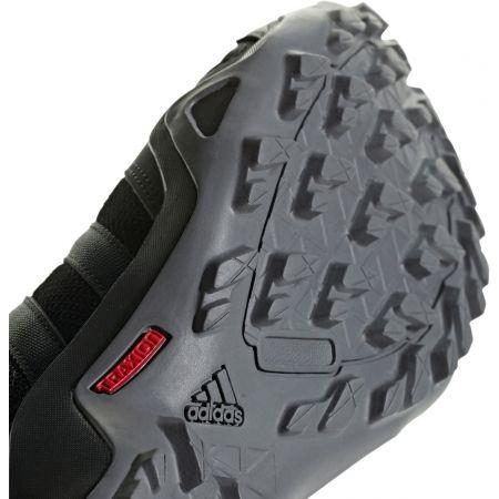 Dámská treková obuv - adidas TERREX AX2R MID GTX W - 5