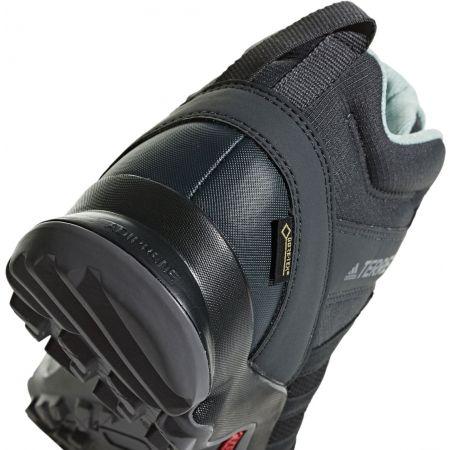 Dámská treková obuv - adidas TERREX AX2R MID GTX W - 6