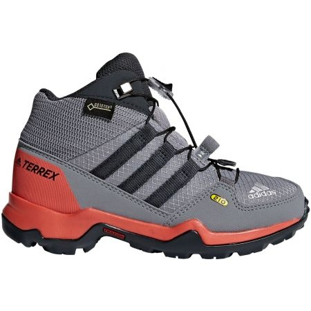 adidas TERREX MID GTX K - Детски аутдор обувки