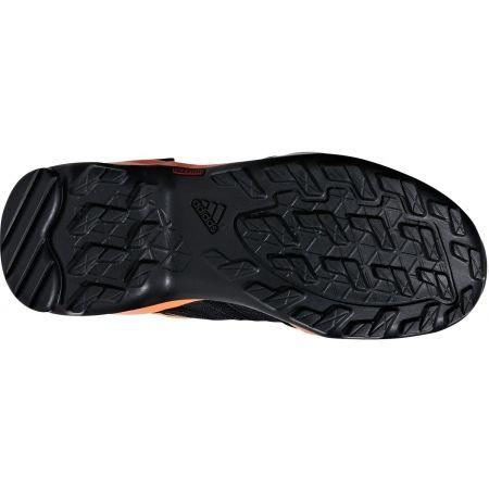Детски аутдор обувки - adidas TERREX AX2R MID CP K - 3
