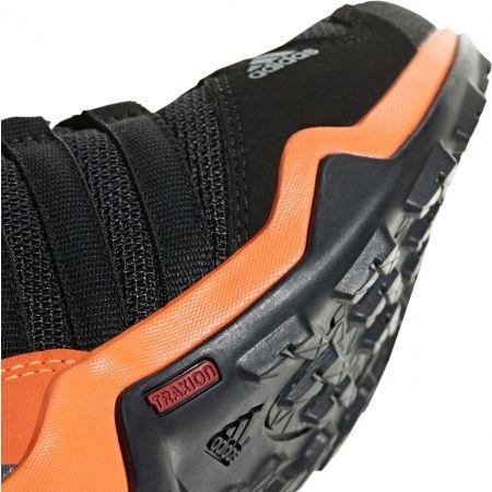 Obuwie trekkingowe dziecięce - adidas TERREX AX2R MID CP K - 6