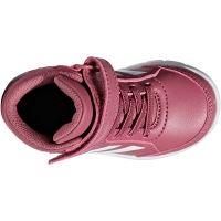 Детски обувки с висок профил