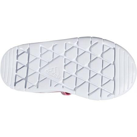 Dětská kotníková obuv - adidas ALTASPORT MID BTW K - 3
