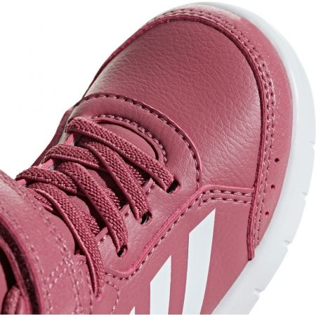 Dětská kotníková obuv - adidas ALTASPORT MID BTW K - 4