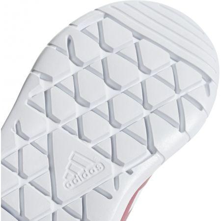 Детски обувки с висок профил - adidas ALTASPORT MID BTW K - 6