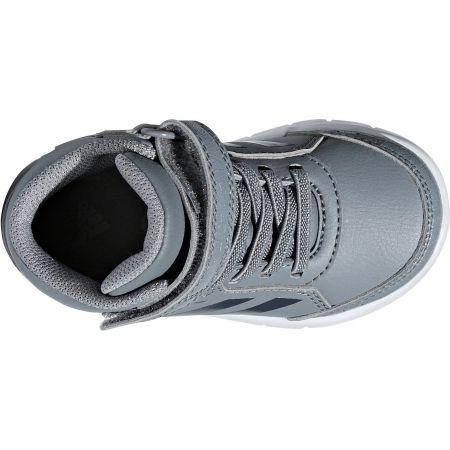 Detská obuv - adidas ALTASPORT MID BTW K - 2
