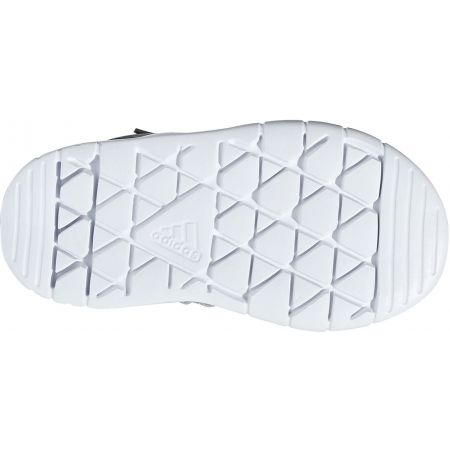 Детски обувки с висок профил - adidas ALTASPORT MID BTW K - 3