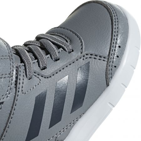Детски обувки с висок профил - adidas ALTASPORT MID BTW K - 4