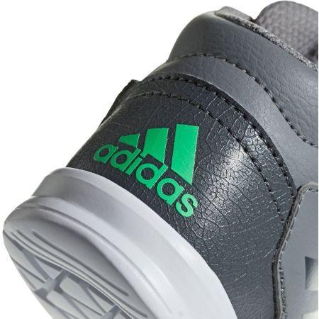 Încălțăminte copii - adidas ALTASPORT MID BTW K - 5