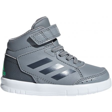 adidas ALTASPORT MID BTW K - Children's ankle shoes