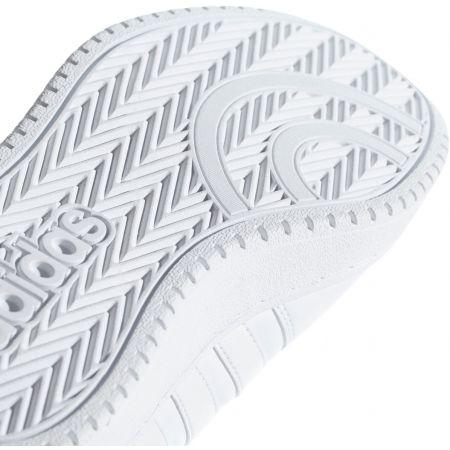 Дамски спортни обувки за свободното време - adidas HOOPS 2.0 MID - 5