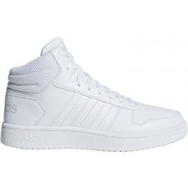 adidas HOOPS 2.0 MID - Women's leisure footwear
