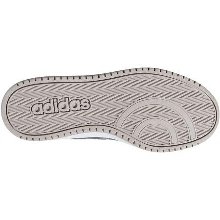 Dámske tenisky - adidas HOOPS 2.0 MID - 3