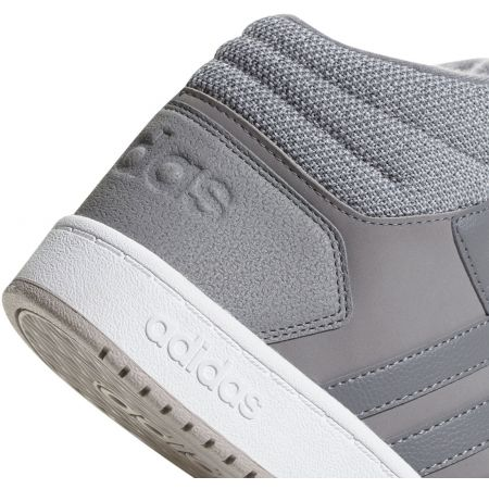 Dámske tenisky - adidas HOOPS 2.0 MID - 6