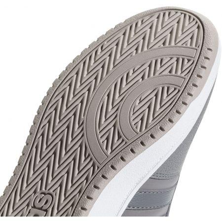 Dámske tenisky - adidas HOOPS 2.0 MID - 5