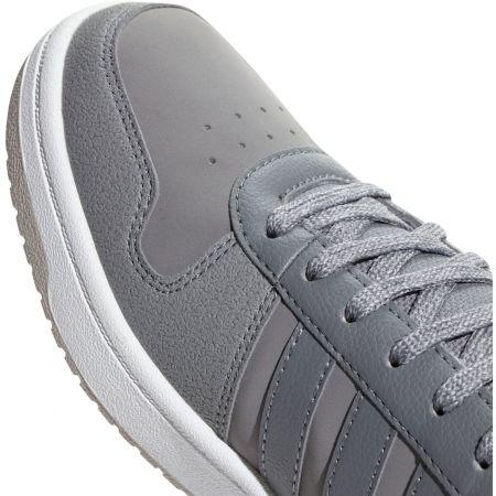 Dámske tenisky - adidas HOOPS 2.0 MID - 4