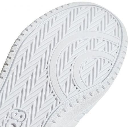 Dámské volnočasové boty - adidas HOOPS 2.0 - 6