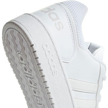 Dámské volnočasové boty - adidas HOOPS 2.0 - 4