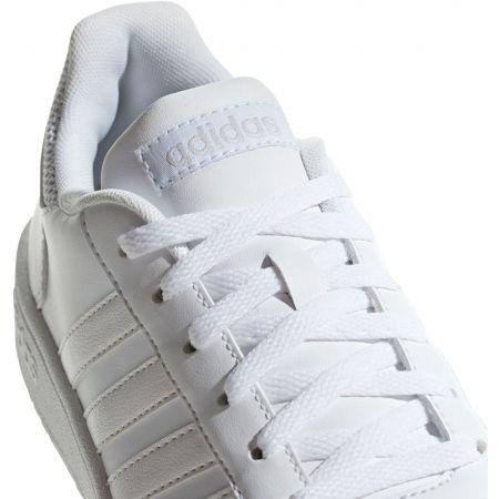 Dámské volnočasové boty - adidas HOOPS 2.0 - 5