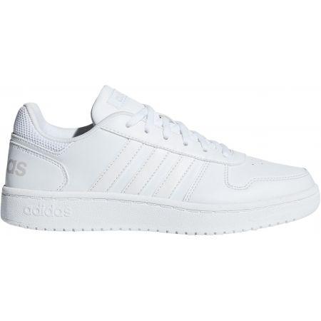 Dámské volnočasové boty - adidas HOOPS 2.0 - 1