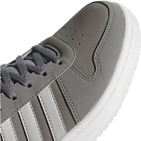 Dámska voľnočasová obuv - adidas HOOPS 2.0 - 4