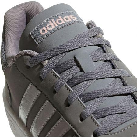 Dámska voľnočasová obuv - adidas HOOPS 2.0 - 6