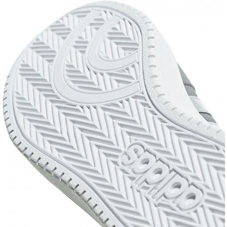 Dámska voľnočasová obuv - adidas HOOPS 2.0 - 5