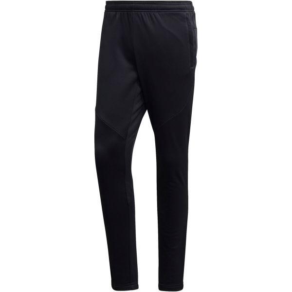 adidas WORLD WORKOUT PANT CLIMAWARM černá M - Pánské kalhoty